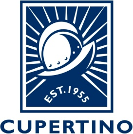 Cupertino Bike/Pedestrian Projects Update