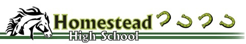 Homestead High Spring Update to SRTS
