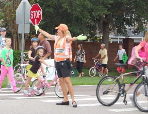 Safe Bicycling Classes for Kids & Parents!
