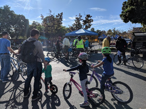 The 5th Annual 2018 Cupertino Fall Bike Fest