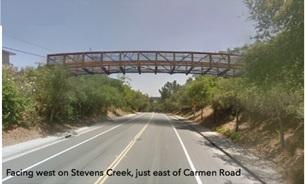 Recap Carmen Bridge Community Outreach Meeting