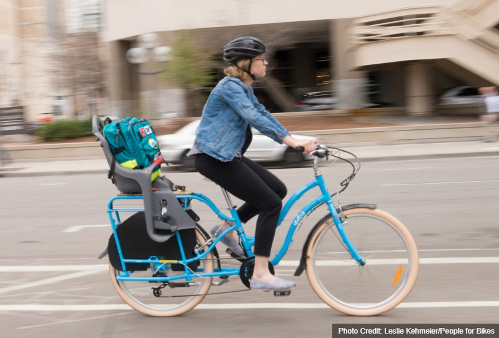 ELECTRIC BIKES ARE HAVING A MOMENT. HERE'S WHY.