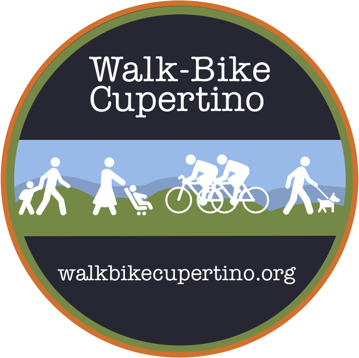 Walk-Bike Cupertino