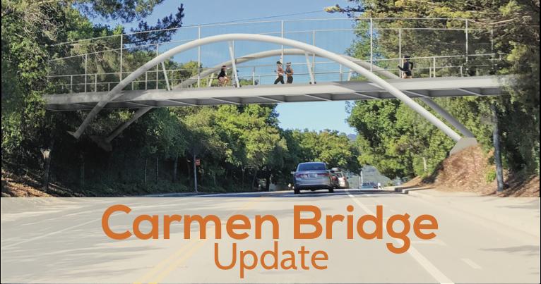 Carmen Bridge Project Endorsed by Local PTA and PTSA