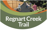 You can make Tuesday the last vote on the Regnart Trail!