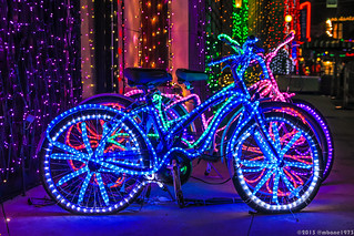 Looking for a Christmas Bike?