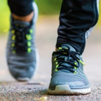 Simple tricks to help you walk better