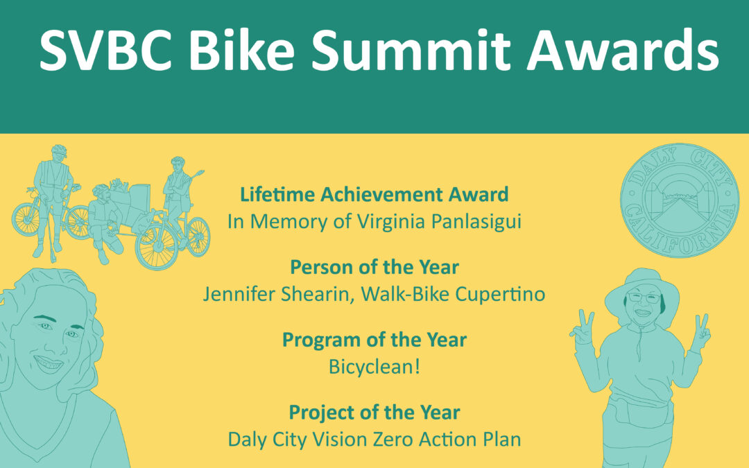 Jennifer Shearin wins SVBC 2020 Person of the Year Award