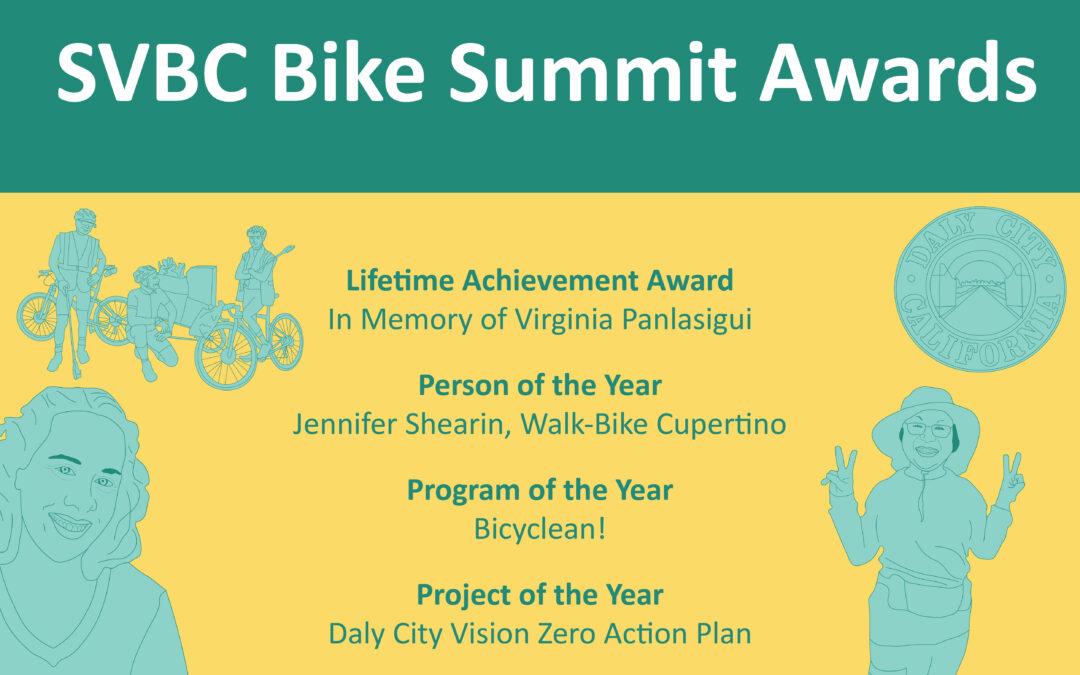Jennifer Shearin wins SVBC 2020 Person of the Year Award