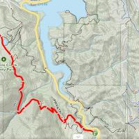 Trail Review – Zinfandel Trail