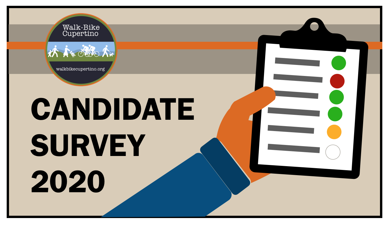 FAQs on our 2020 Candidate Survey