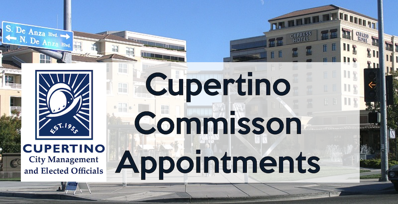 Email the Council About Commission Candidates