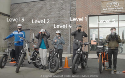 This real-world e-bike testing reveals the truth about pedal assist electric bicycle exercise