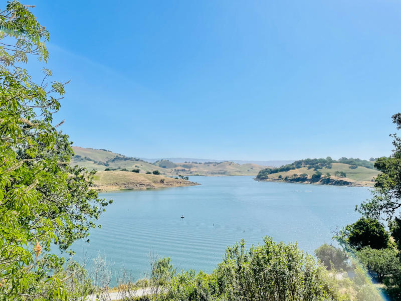 Trail Review: Calero County Park