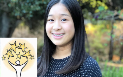 """2021 CREST Awards:  Kelly Tung Honored """"Rising Star"""""""